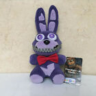 """7"""" Five Nights at Freddy's FNAF Horror Game Plush Dolls Horror Game Plushie Toy"""
