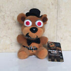 7&quot; Five Nights at Freddy&#039;s FNAF Horror Game Plush Dolls Horror Game Plushie Toy <br/> US Fast Shipping! High Quality! In Stock! 9 Styles!