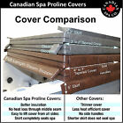 Canadian Spa Proline Hot Tub Cover - Best Price Spa Covers - Fast Delivery
