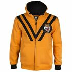 Wests Tigers NRL Retro Heritage Pullover Hoodie Jacket BNWT Hooded Mens