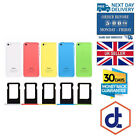 New Replacement Nano Sim Card Tray Slot Holder for Apple iPhone 5c-All Colours.