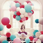 "Graceful 36"" Colorful Giant Birthday Wedding Party Decoration Big Latex Balloon"