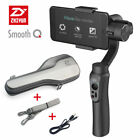 Zhiyun Smooth-Q 3Axle Handheld Gimbal Stabilizer for Smartphone Wireless Control