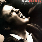 ELVIS PRESLEY- HEARTBREAK HOTEL/ I WAS THE ONE- 1996 CD