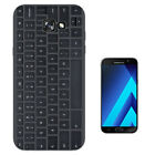 2040 Computer Keyboard  Case Gel Cover For ipod iphone LG HTC Samsung S8