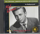 Mel Torme : In Hollywood CD  FASTPOST