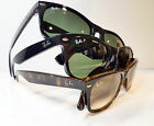 ray ban 0RB2132 NEW WAYFARER UK rayban Unisex, sunglasses 100% UV RB 2132