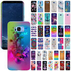 where can i buy samsung galaxy s4 unlocked - For Samsung Galaxy S8 G950 Various Design Protector Hard Back Case Cover Skin
