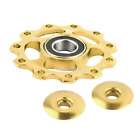 11T Bicycle Rear Derailleur Jockey Wheel MTB Bike Guide Roller Idler Pulley Part