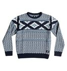 DC Shoes™ Laurell Park - Jacquard Sweater - Sweat en jacquard - Garçon