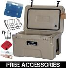 Brand New COLD BASTARD ICE CHEST COOLER 5 colors 3 sizes to choose BEST PRICE