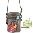 Chala Crossbody Cell Phone Purse Handbags- Pet Dog's Design Master Collection