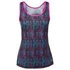 Trespass Selma Reflective Active Womens Vest Running Exercise Fitness Top