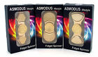 NEW Brass Fidget EDC Hand Spinners from asMODus - Spins 4+ Minutes