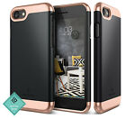 For Apple iPhone 7 8 Case Caseology® SAVOY Shockproof Protective Slim Cover