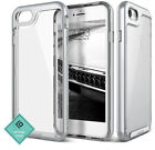 Apple iPhone 7 / 8 Caseology® [SKYFALL] Shockproof Slim Clear Hard Case Cover