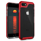 For Apple iPhone 7  8 Case Caseology® SKYFALL Protective Slim Clear Cover