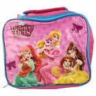 GIRLS PALACE PETS LUNCH BAG