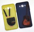 Samsung Galaxy J7 2016 J710 IMPORTED PREMIUM PRINTED SILICON BACK CASE COVER.