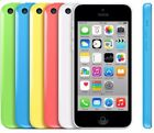 Apple iPhone 5C 8GB 16GB 32GB UNLOCKED All Colours Tested &amp; Fully Functional <br/> 30 DAYS RETURN ✔ FREE EXPEDITED SHIPPING