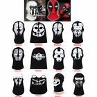 10 Ghost Balaclava Motorcycle Cycling Game Airsoft Full Face Mask $5.99 USD