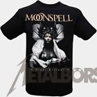 "Moonspell ""Night Eterna"" maglietta 105405 #"