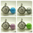 Lotty Harmony Ball Pregnancy Necklace Baby Gift Mum to Be Gift