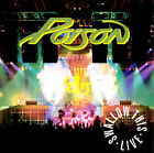 Swallow This Live by Poison [2 CD Set] Fat jewel case edition - 23 Tracks
