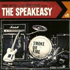 The Speakeasy * by Smoke or Fire (CD, Nov-2010, Fat Wreck Chords)