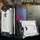 For Huawei Honor 5X / GR5 Protective Hybrid Shockproof Hard Cover+Silicone Case