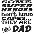 Some Superheroes don't have Capes Frame/Block Decal