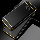 Thinnest Ultra thin Case Hybrid Shockproof Cover For Samsung Galaxy S8+ S7 Edge
