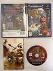 22797 Brave The Search For Spirit Dancer - Sony Playstation 2 (2005) SCES 51635