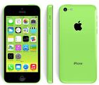Apple iPhone 5C 8GB / 16GB Unlocked Pink, Blue, White, Green, Yellow Smartphone