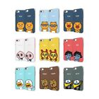 KAKAO FRIENDS Card Bumper Slide Case Cover For Samsung Galaxy S8/S8 Plus