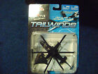 NEW IN PACKAGE - MAISTO TAILWINDS DIE-CAST METAL REPLICAS (YOUR CHOICE)