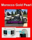 Morocco Gold Pearl Lower Vented Fairing fit Harley 2014-17 Road Street Electra