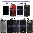 iPhone 6S Plus 6S 6 SE 5 5S 5C LCD Display Touch Screen Digitizer Assembly Part