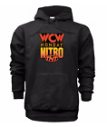 WCW Monday Nitro World Championship Wrestling Apparel FREE SHIPPING