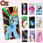 My Little Pony Cover for Samsung Galaxy S8, Quality Painted Case WeirdLand