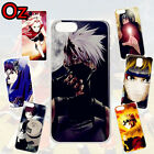 Naruto Cover for Samsung Galaxy S8 Plus, Quality Design Painted Case WeirdLand