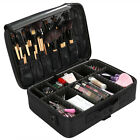 Makeup Cosmetic Case Beauty Artist Storage Bag Holder Organizer fashion US