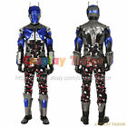 Batman Arkham Knight Arkham Knight Cosplay Costume Men Uniform Halloween Outfit