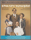 Fawlty Towers 2 Cassette Audio Book 4 BBC TV Episodes Hotel Inspectors Builders