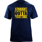 Original Straight Outta Point Loma T-Shirt image