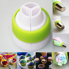 14 Sphere Ball Tips Russian Icing Piping Nozzles Cake Decor Pastry Baking Tool