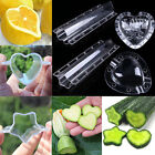 5/10X Heart Shaped Watermelon Mold For Growing Heart Shaped Fruit US Stock WHISM