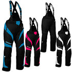Castle X Fuel G6 Womens Snowmobile Winter Snow Skiing Sle...