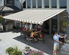 15' SunSetter Motorized XL Retractable Awning - Awnings t...