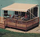 18x9 ft.  SunSetter Manual Retractable Awning 900XT Model...